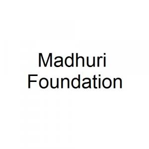 Madhuri Foundation logo
