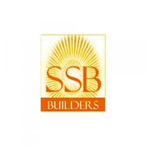 SSB Builders and Developers logo