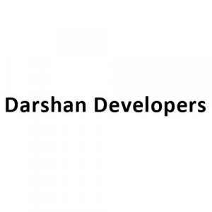 Darshan Developers logo