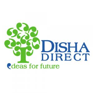 Disha Direct logo