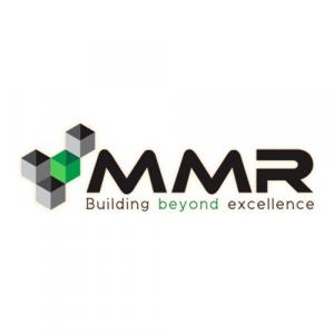 MMR Group logo
