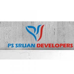 PS Srijan Developers logo