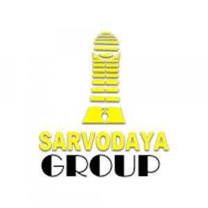 Sarvodya Group logo