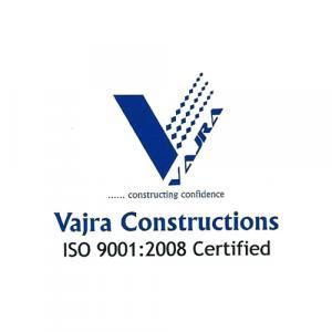 Vajra Constructions logo