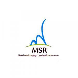 MSR Dwelling logo