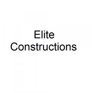 Elite Constructions logo