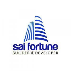 Sai Fortune Builder and Developer logo