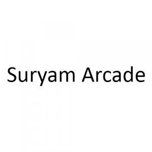 Suryam Arcade logo