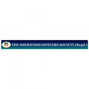 The Sherwood Officers Society logo
