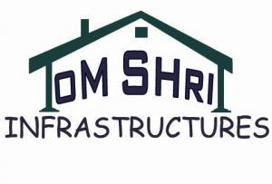 Om Shri Infrastructures logo