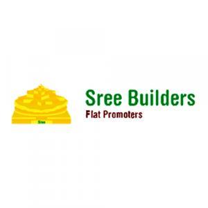 Sree Builders logo
