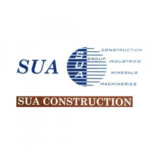 Sua Construction logo