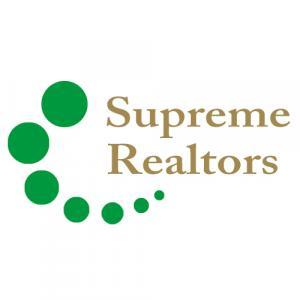 Supreme Realtors logo