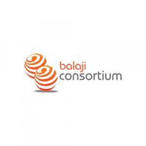 Balaji Consortium logo
