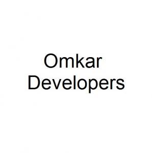 Omkar Developers logo