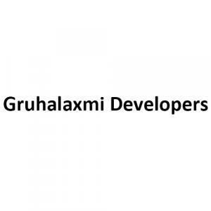 Gruhalaxmi Developers logo