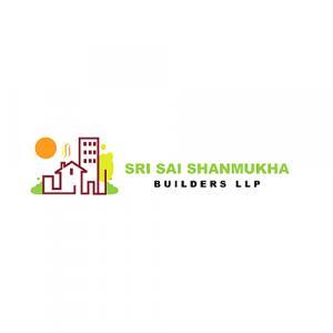 Sri Sai Shanmukha Builders logo