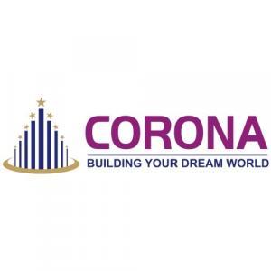 Corona Buildcon Pvt. Ltd. logo