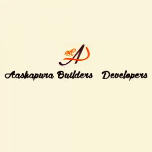 Aashapura Builders & Developers logo