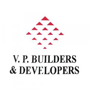 V. P. Builders & Developers logo