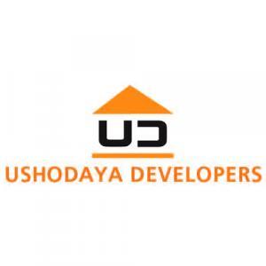 Ushodaya Developers logo