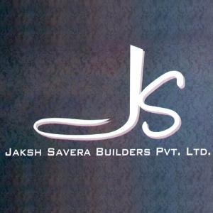 Jaksh Savera Builders logo