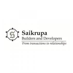 Saikrupa Builders & Developers logo