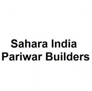 Sahara India Pariwar Builders logo