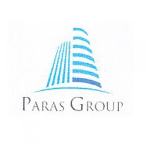 Paras Group logo