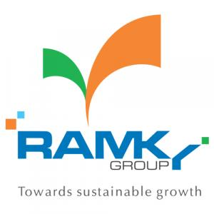 Ramky Estates & Farms Ltd logo