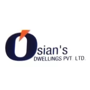 Osian Dwellings Private Limited logo