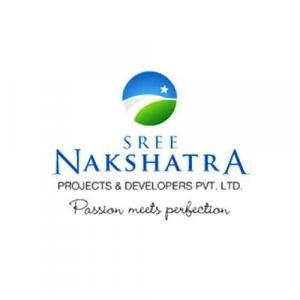 Sree Nakshatra Projects and Developers Pvt Ltd logo