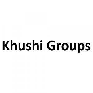 Khushi Groups logo