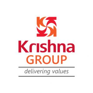 Krishna Constructions logo