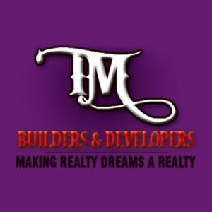 TM Builders & Developers logo