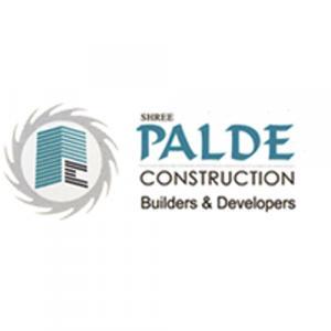 Shree Palde Construction logo
