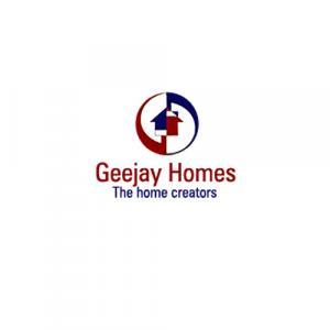 Geejay Homes logo