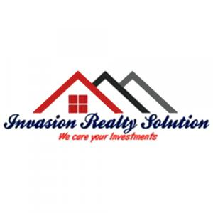 Invasion Reality Solutions logo