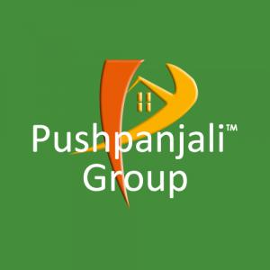 Pushpanjali Constructions Pvt Ltd logo