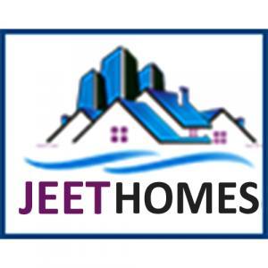 Jeet Homes logo