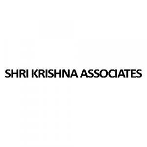 Shri Krishna Associates logo