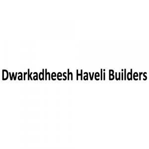 Dwarkadheesh Haveli Builders logo