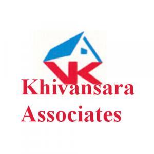 Khivansara Associates logo