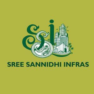 Sree Sannidhi Infras logo