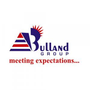 Bulland Buildtech Pvt Ltd. logo