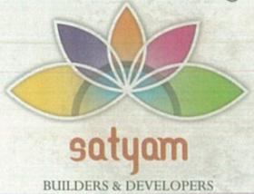 Satyam Builders And Developers logo
