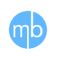 Martin Burn logo
