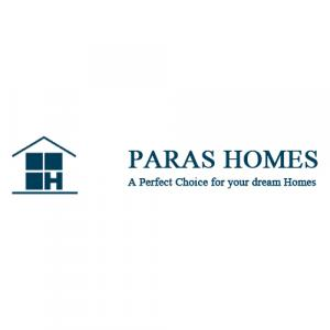 Paras Homes  Pvt. Ltd. logo