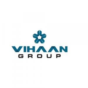 Vihaan Group of Companies logo