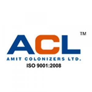 Amit Colonizers Ltd. logo